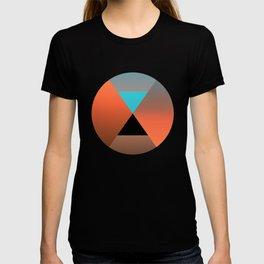 Triangle 4 T-shirt