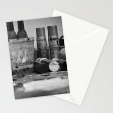 Twin Towers, 2011 Stationery Cards