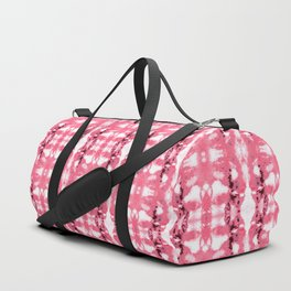 Tie-Dye Corals Duffle Bag