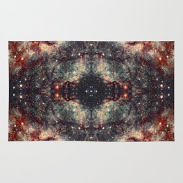 Space Mandala 30 Rug