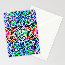 Mix #281 Stationery Cards