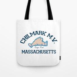 ChilMark, Cape Cod Tote Bag