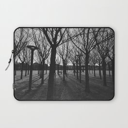 View of Amsterdam Laptop Sleeve