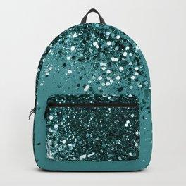 Cali Summer Vibes Lady Glitter #6 #shiny #decor #art #society6 Backpack