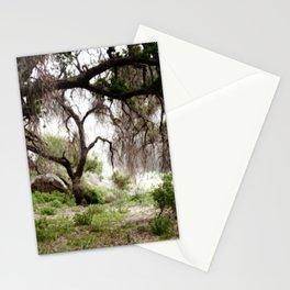 Santa Susana Mountains Stationery Cards