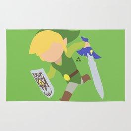 Toon Link(Smash) Rug