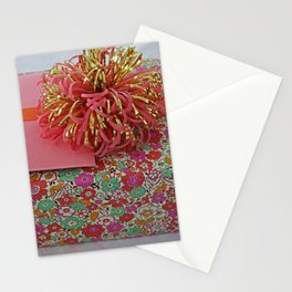 Ribbons and Revelry IV Stationery Cards