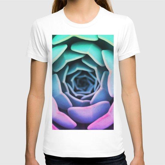 Beautiful Succulent by ekaterina_sokol_designs