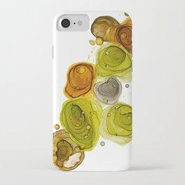 S H R O O M iPhone Case