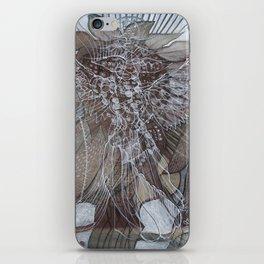 The Diplomat iPhone Skin