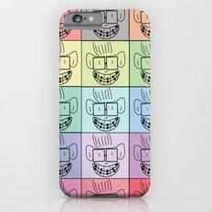 Pixel Geek Slim Case iPhone 6s