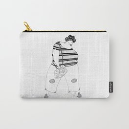 Mother in Law Carry-All Pouch
