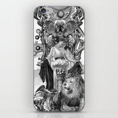 Masonic Republic iPhone & iPod Skin