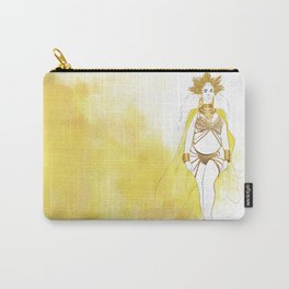 The Queen Mother Carry-All Pouch