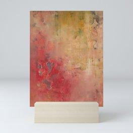 Either/Or Mini Art Print