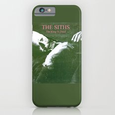 The Siths The King is Dead iPhone 6s Slim Case