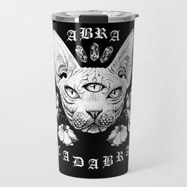 Abracadabra Travel Mug