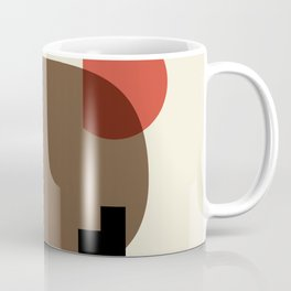 Shapes 2 - africa collection Coffee Mug