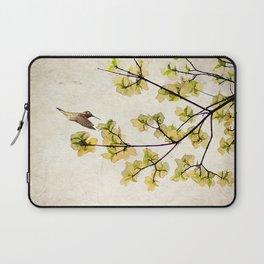 Beautiful Spring Laptop Sleeve