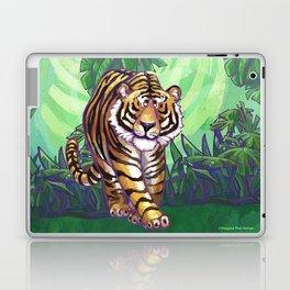 Animal Parade Tiger Laptop & iPad Skin