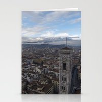 europe Stationery Cards featuring Europe by LonelyHeartsClub