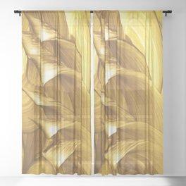 Venus Sheer Curtain