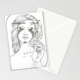 Fool - Tarot Card Stationery Cards