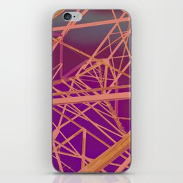 detract! iPhone Skin