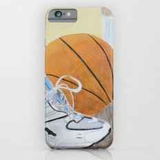 Basketball Shoes iPhone 6s Slim Case
