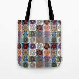 Invigorating Emergence Collection Tote Bag
