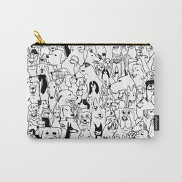 Best Friends Carry-All Pouch