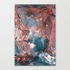 Ache Canvas Print