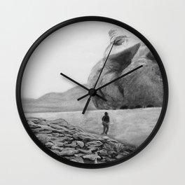 Mullach Cola Wall Clock