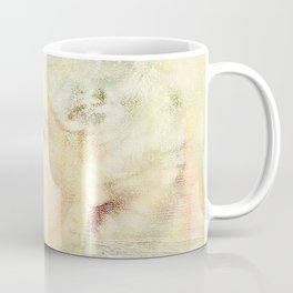 Portrait of an icon Coffee Mug
