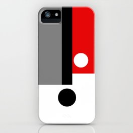 CENSORSHIP iPhone Case