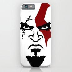 Kratos Face iPhone 6s Slim Case