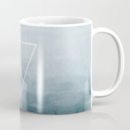 Effervescent in the Pure of Water Coffee Mug