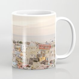 Island of Procida Coffee Mug