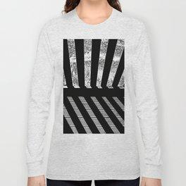 Parallel shadows 1 Long Sleeve T-shirt