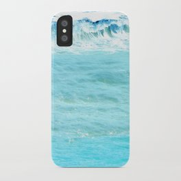 vertical flip iPhone Case