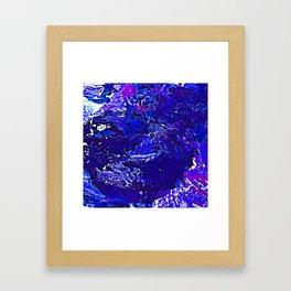 Paradigm Switch Framed Art Print
