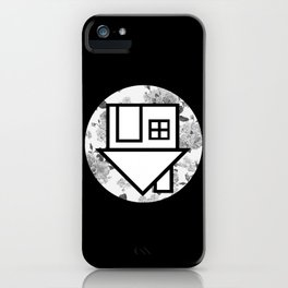 The Neighbourhood iPhone Case