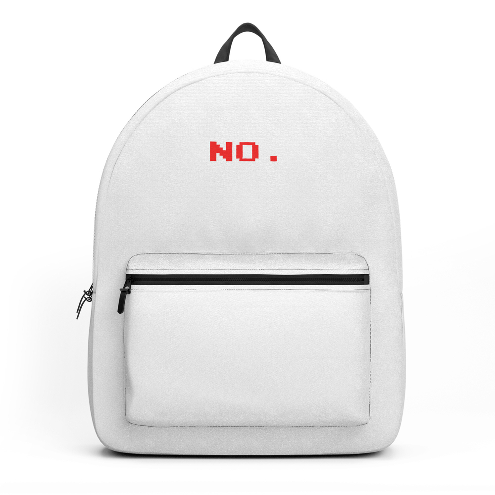 No I Will Not Fix Your Computer Computer Engineering Software Engineer Network Developer Computer Sc Backpack by lamalords