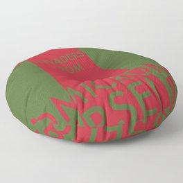 OMICRON PERSEI 8 Floor Pillow