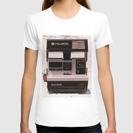 Sun 600 LMS, 1983 T-shirt