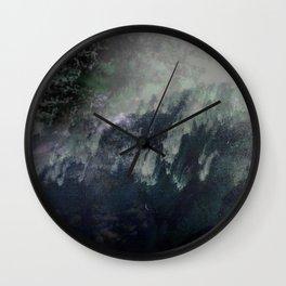 Experimental Photography#13 Wall Clock