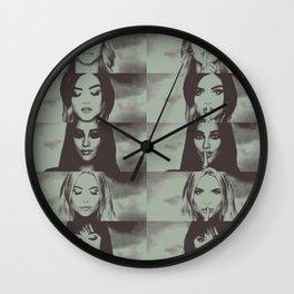 PLL Wall Clock