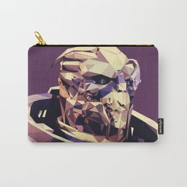Facets of Garrus Carry-All Pouch