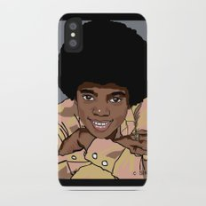 Got to Be There iPhone X Slim Case