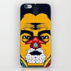 Human Peace iPhone & iPod Skin